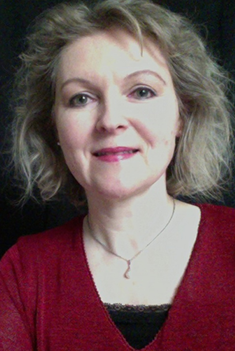 Portrait von Arabelle Rozinek